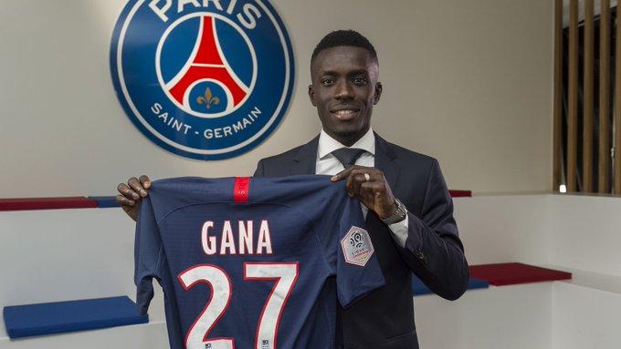 """""""Quiero darle un nuevo impulso a mi carrera en este club, que propone uno de los proyectos deportivos más estructurados y ambiciosos de Europa"""", expresó el internacional senegalés"""