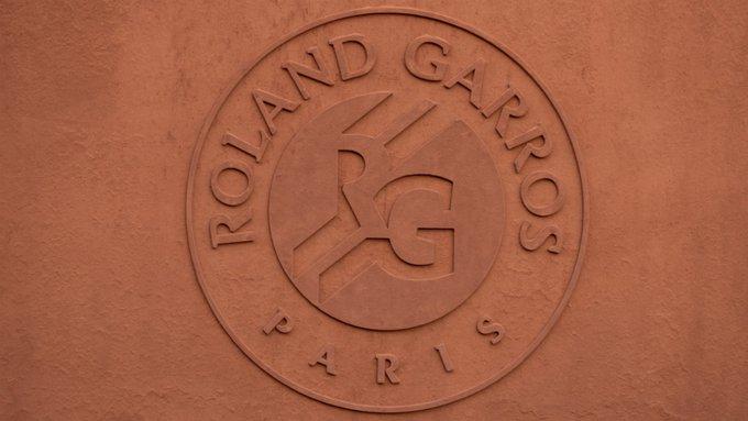 """""""En espera de perfilar la organización del torneo, hemos decidido reembolsar todos los billetes"""", señaló Roland Garros en un """"tuit"""""""
