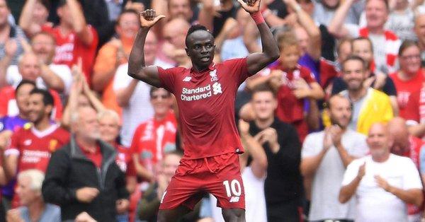 El futbolista llegó a Anfield en 2016, procedente del Southampton, club que le vendió por 34 millones de libras