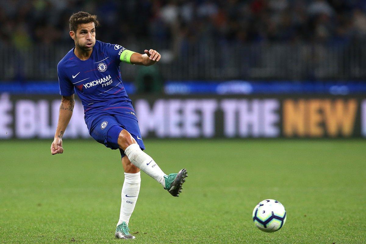 El español tiene vínculo con Chelsea por seis meses más, sin embargo, su buena relación con Thierry Henry lo haría tomar este nuevo reto