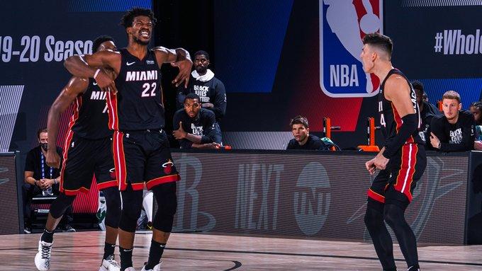 Fue un martes con sorpresas en la jornada de la NBA