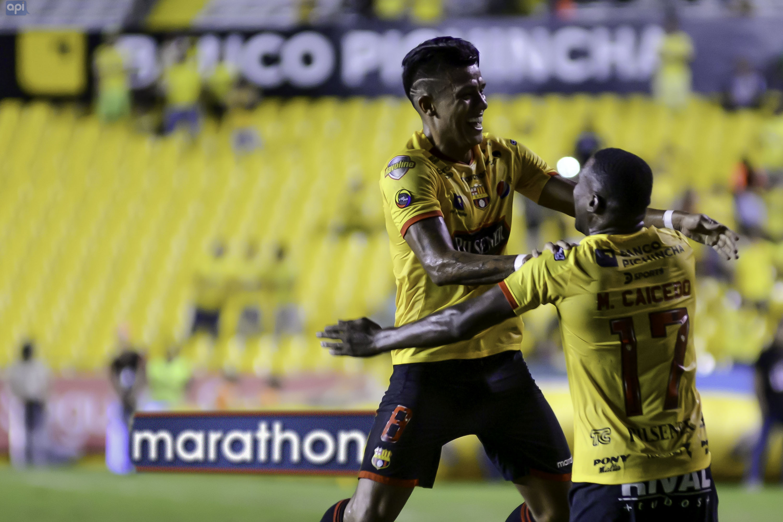 Richard Calderón se refirió al cambio que tendrá BSC con la salida de Almada, el apoyo al DT interino, José Gavica, y a su primer gol en este año