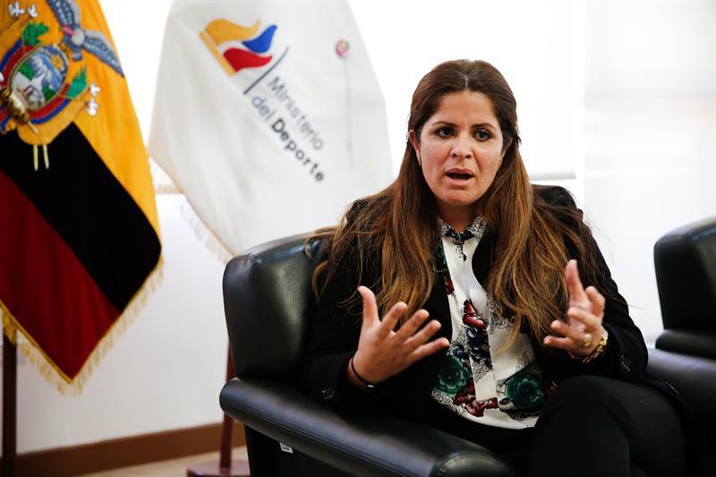 Si bien el Comité Olímpico Ecuatoriano es el que tiene la última palabra sobre los JJOO Tokio 2020, la Secretaria del Deporte considera que no debería viajar la delegación tricolor
