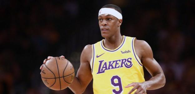 Los líderes de la NBA tendrán un problema para el reinicio de la temporada