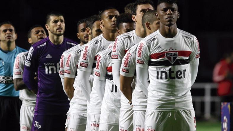 El cuadro tricolor paulista fue sorprendido por Mirassol, con el ecuatoriano como titular