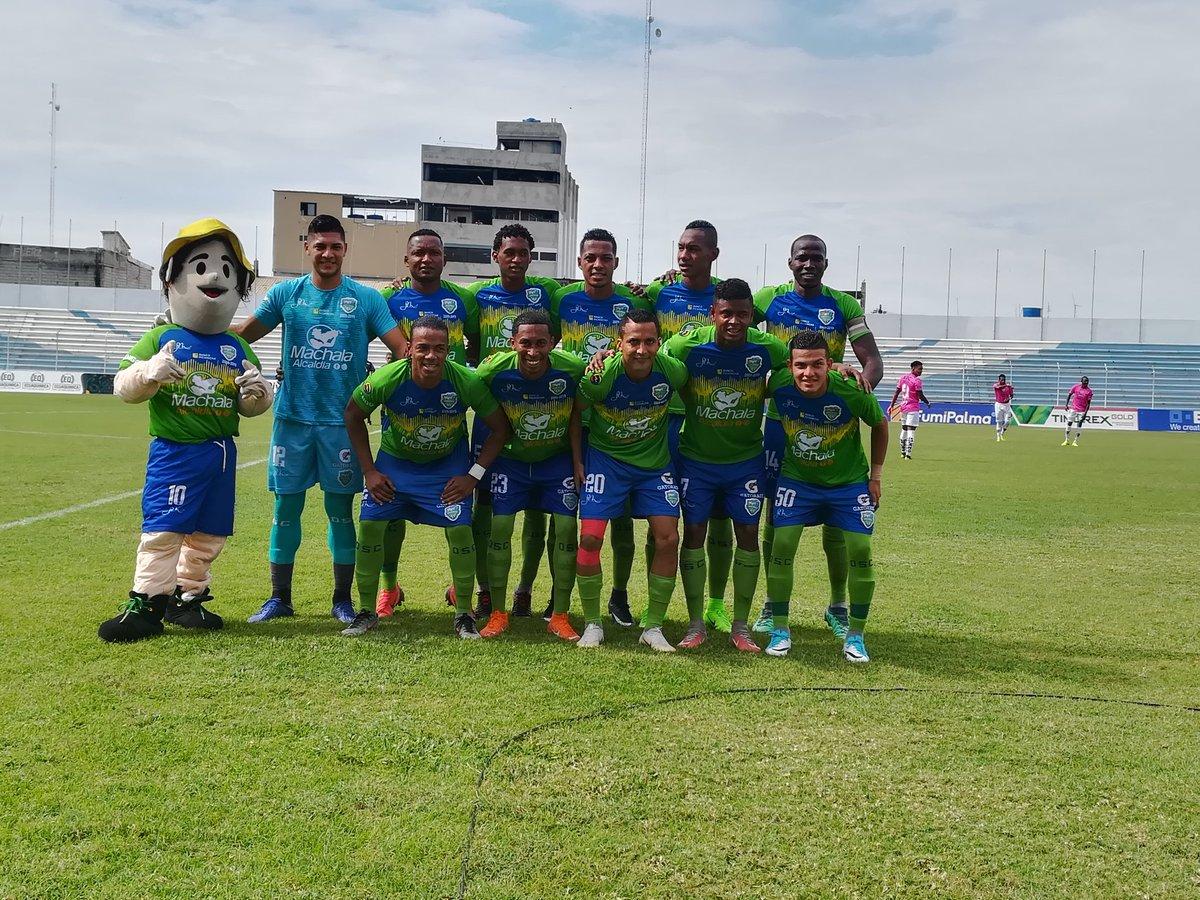 Independiente del Valle no pudo revertir el resultado obtenido en Sangolquí y Orense dio la primera sorpresa