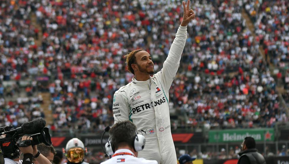 Su meta ahora está en el campeonato de constructores, el cual pelean Mercedes y Ferrari a falta de dos carreras para el fin de la temporada, entre ellas la de Brasil