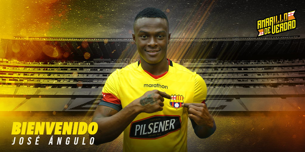 El 'Ídolo' anunció que el delantero firmó un contrato por un año con opción de compra