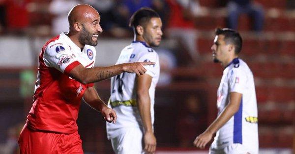 El cuadro argentino está en Venezuela para jugar el partido de vuelta de la primera fase de la Copa Sudamericana contra Estudiantes de Mérida