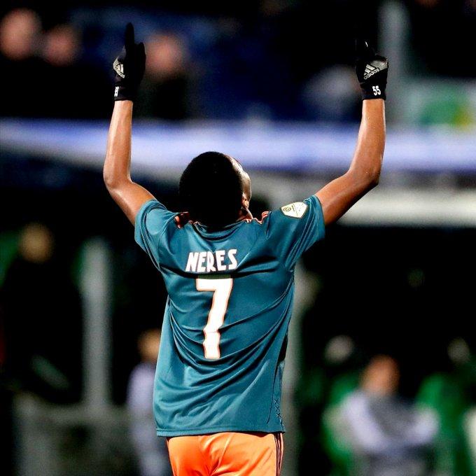 """""""Vamos a echarlo de menos hasta el parón de invierno"""", dijo este viernes en rueda de prensa el entrenador del Ajax, Erik ten Hag"""