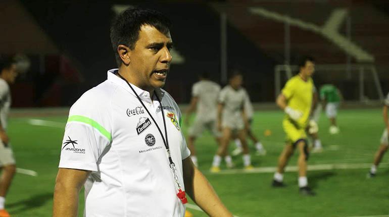 La 'Verde' anunció su convocatoria para el amistoso ante la 'Tri' que se juega el 10 de septiembre en Cuenca