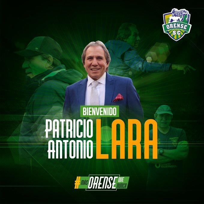 El argentino reemplaza en el cargo a Humberto Pizarro