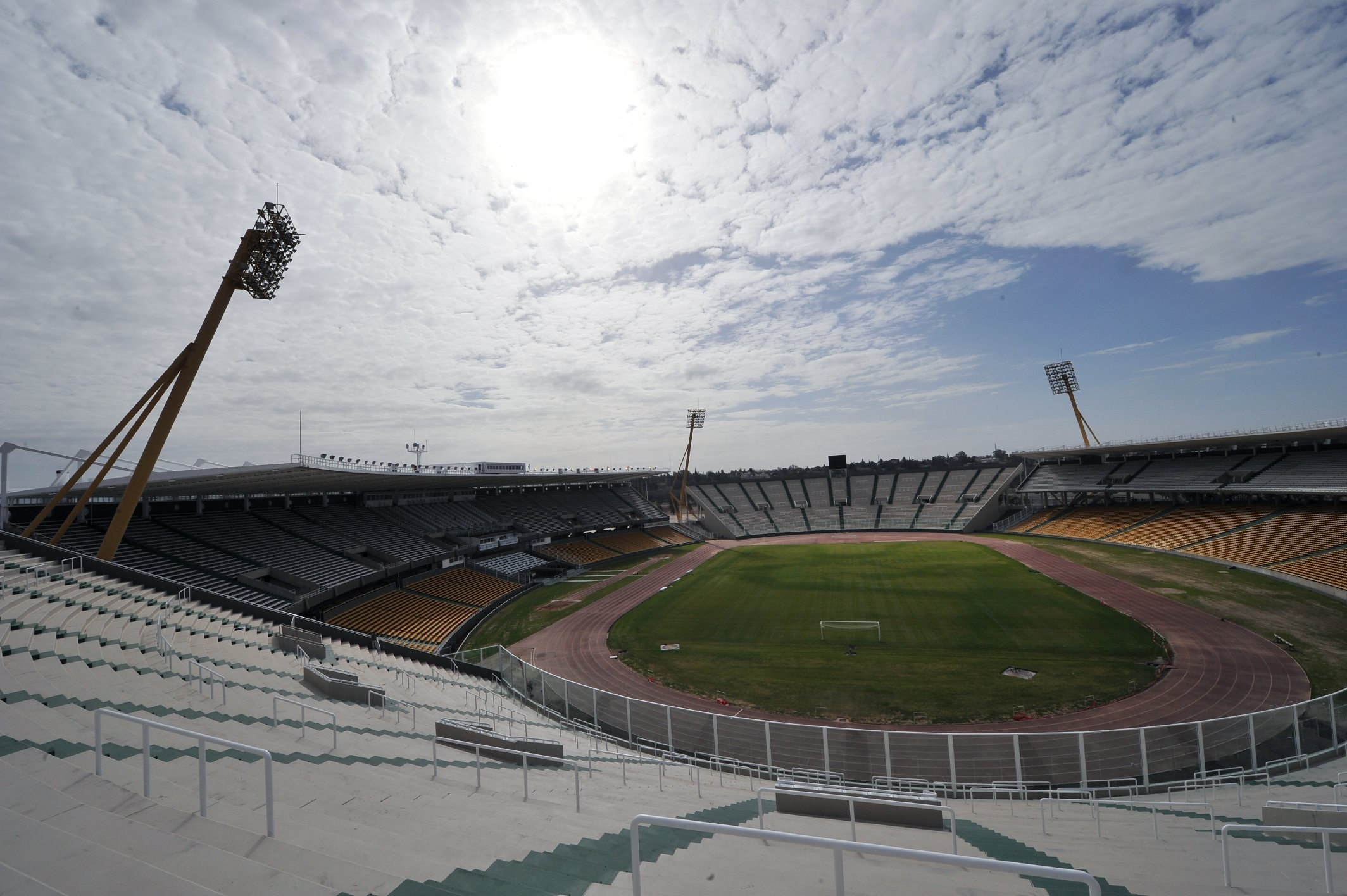 CONMEBOL ratificó lo que ya se venía programando para cerrar esta atípica temporada