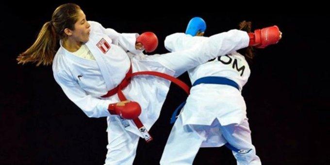 El kárate es uno de los cinco nuevos deportes incluidos en el programa olímpico para los Juegos Olímpicos de Tokio 2020, que se disputarán entre el 24 de julio y el 9 de agosto de ese año