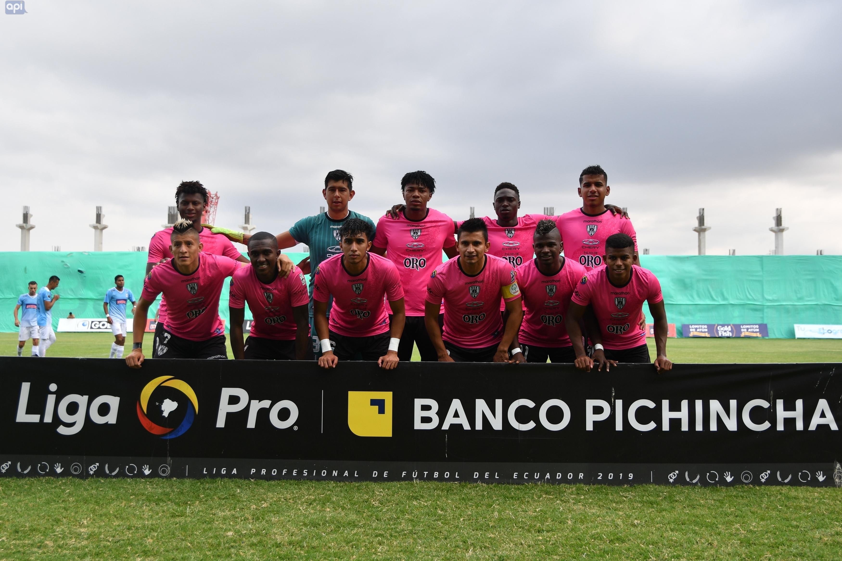 La Asociación de Fútbol de Cotopaxi anuncia medidas contra Independiente Juniors en caso de no rever su posición en torno al no ascenso