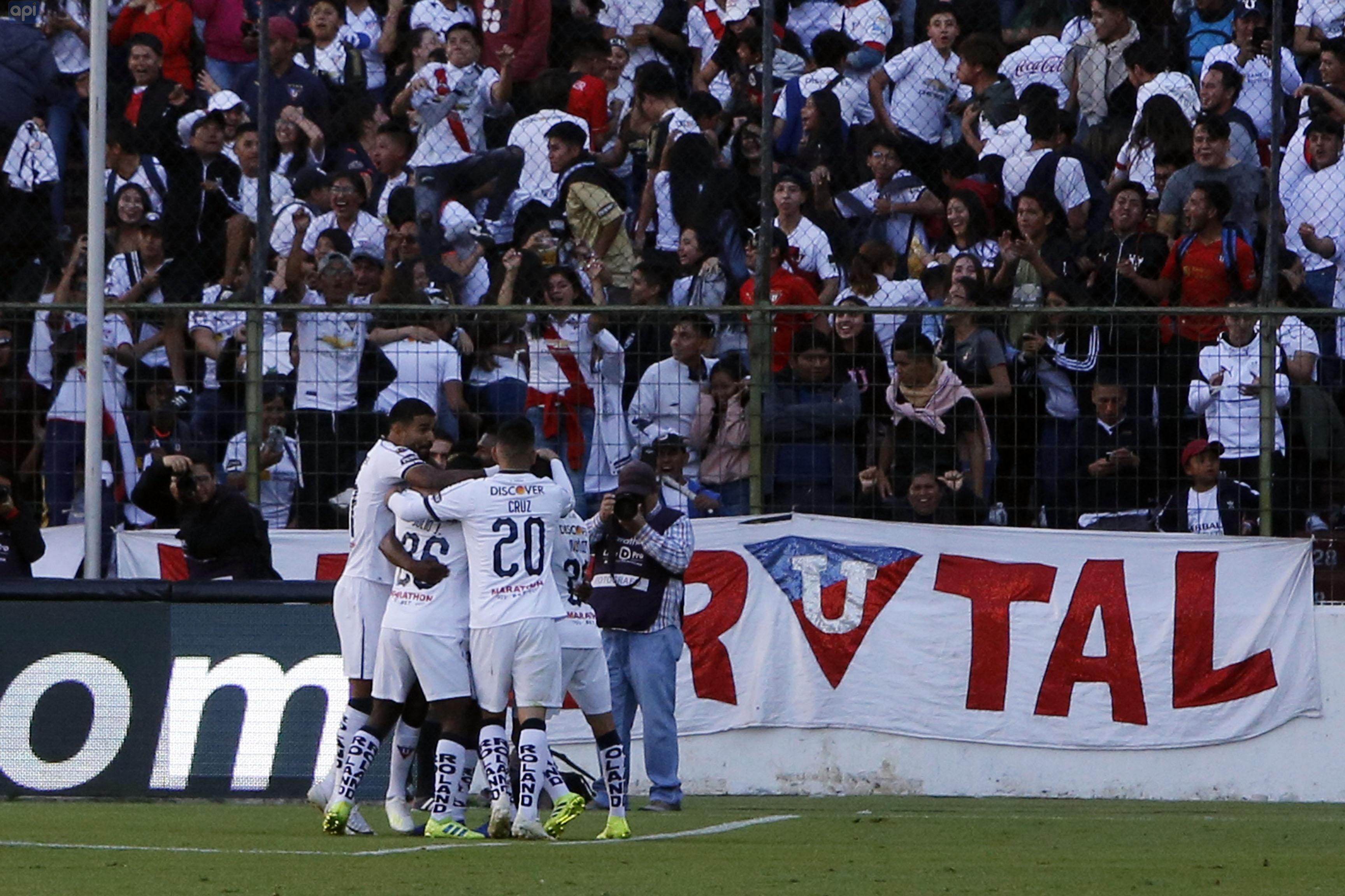 Este sábado a las 18:00, Liga de Quito recibirá a Universidad Católica, un duelo que sin duda promete un buen espectáculo