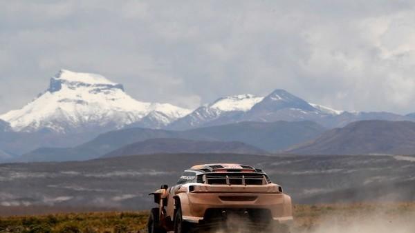 Este cálculo multiplica por diez el canon de seis millones de dólares pagado por el Gobierno peruano para acoger las diez etapas que tendrá este Dakar