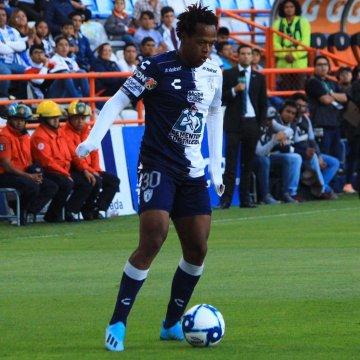 Cuatro elementos tricolores tuvieron actividad en el arranque de la décima primera jornada de la Liga MX