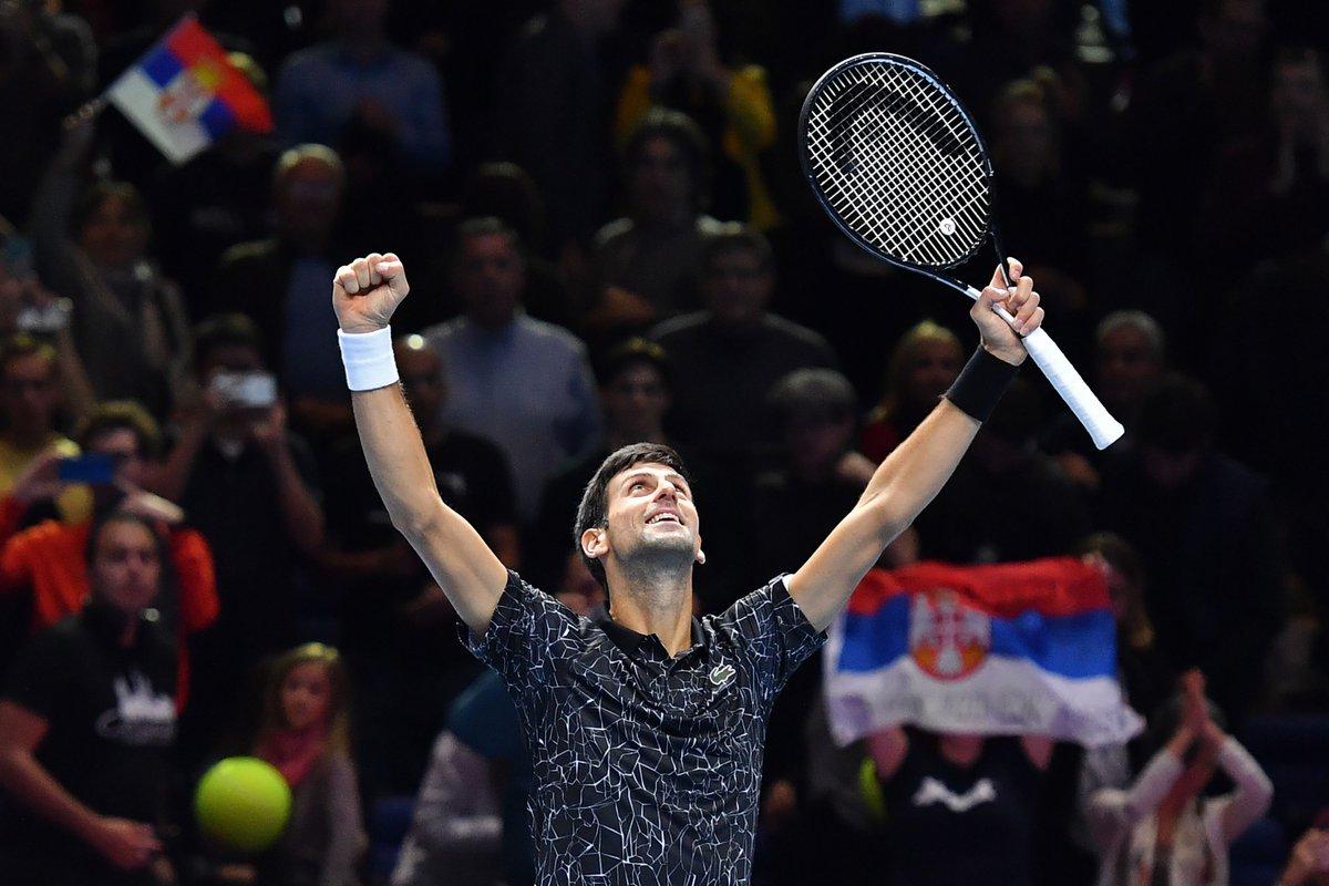Los galardonados recibirán su distinción en junio de 2019, en París durante la disputa de Roland Garros