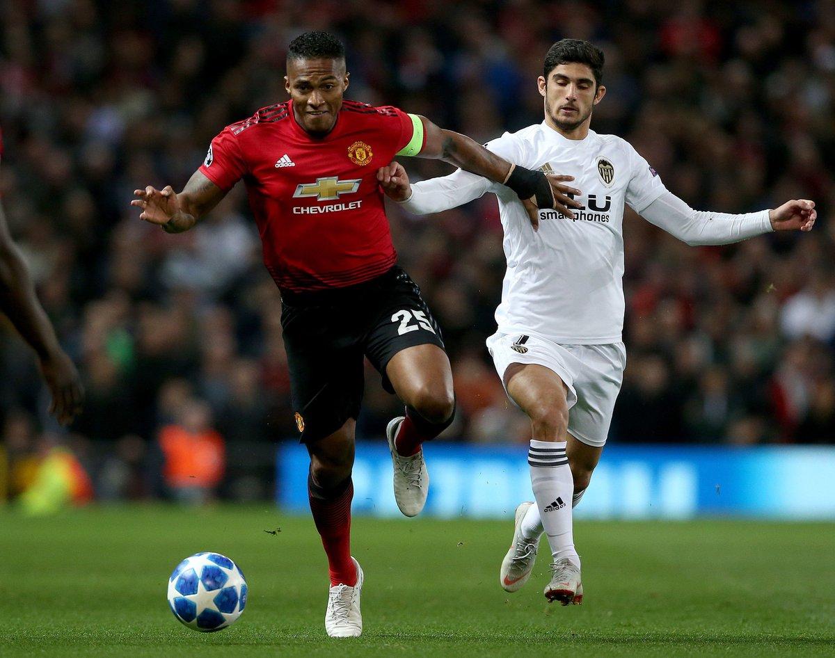 Antonio Valencia, su salida del Manchester United luego de 10 años de Gloria