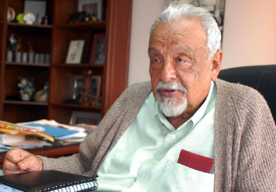 Rodrigo Paz ratificó su apoyo a Rafael Herrera, candidato a la presidencia de LDUQ, indicando que colaborarán estando o no en la Comisión de Fútbol
