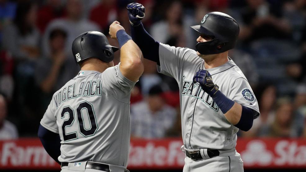 Los de Seattle se ponen como favoritos en la Liga Americana de la MLB