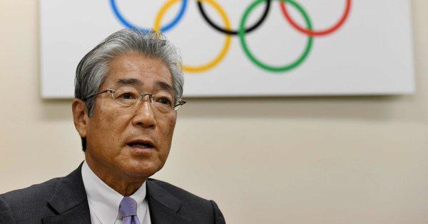 "Tsunekazu Takeda está imputado en Francia por ""corrupción activa"", sospechoso de haber sobornado a miembros africanos del COI"