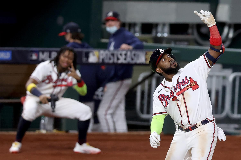 Emocionantes definiciones en las series de campeonato en la MLB