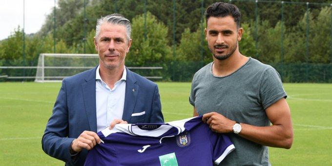 El centrocampista ha sido cedido para la temporada 2019-2020 tras 27 partidos con el club del Principado