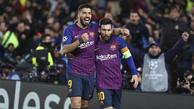 """""""Nos gustaría renovarle. Le quedan dos temporadas de contrato, pero Messi todavía es joven, todavía aporta e innova en su juego, en su forma de actuar"""", dijo el presidente 'culé'"""