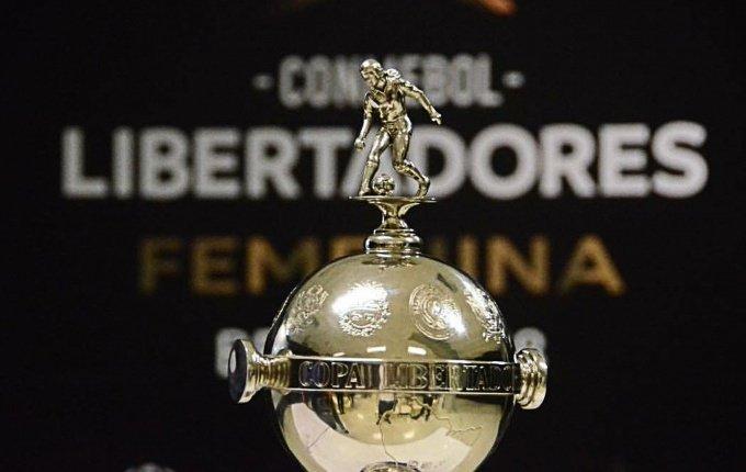 Ministerio del Deporte confía en el trabajo de la FEF para la ejecución de la Copa Libertadores Femenina