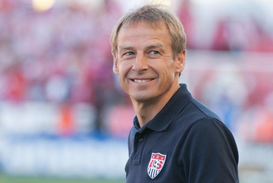 Si bien aclaró que todavía no está todo cerrado, Carlos Manzur admitió que Klinsmann es una de las opciones para dirigir a la Selección
