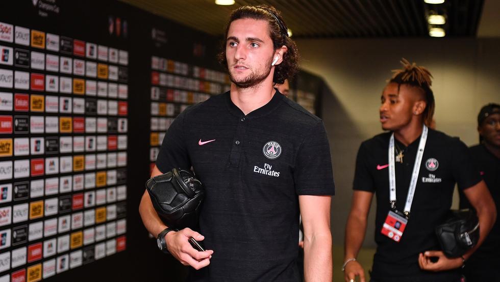 El futbolista de 23 años no vería mal marcharse ahora del club y volver a pisar césped