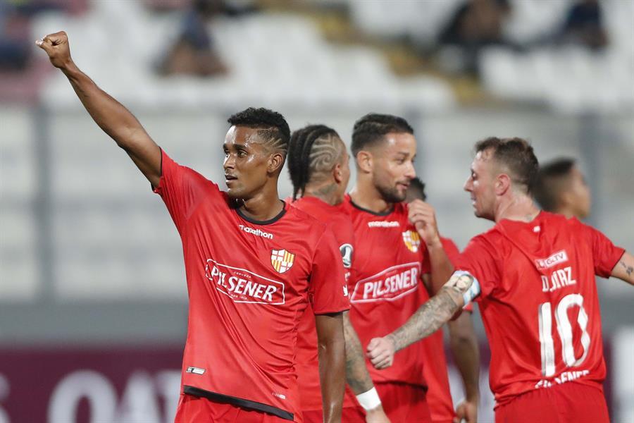 Barcelona perdió en Lima, pero selló su clasificación a la tercera fase de la Copa Libertadores. Conoce más detalles aquí: