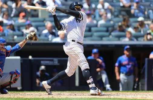El campo corto holandés Didi Gregorius y el tercera base DJ LeMahieu lograron los jonrones de Nueva York, que extendió así su récord de las Grandes Ligas