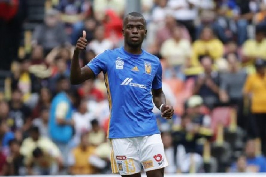 El ecuatoriano espera tener más continuidad en el torneo que empieza en México