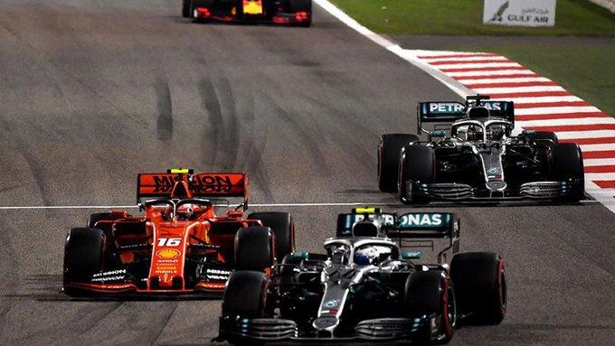 """""""El ADN de esta iniciativa es estar cerca de la F1, tener cuantos más pilotos reales de la F1 participando como sea posible"""", explicó Julian Tan, responsable de eSports"""