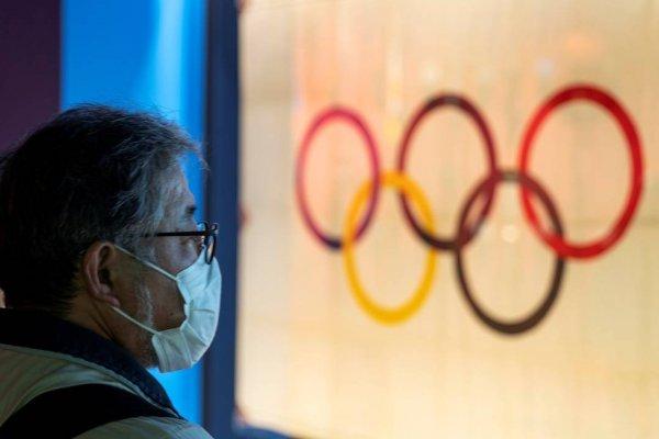 """De momento, el COI no ha recibido """"ninguna queja"""" por el aplazamiento de los Juegos a causa de la pandemia del coronavirus"""