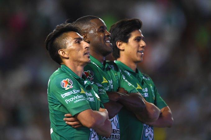 León perdió de local, pero accedió a la gran final ante Tigres