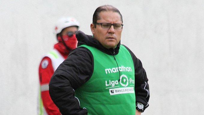 """Luis Espinel confesó que """"ahora viene un real mano a mano"""" luego de la decisión del TAS y se enfoca en que los 'cebollitas' mantengan la categoría"""