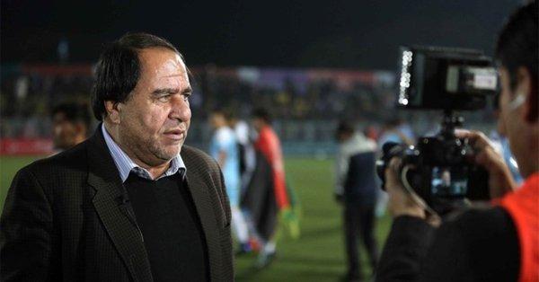 Él y cuatro miembros de la directiva son investigados por las acusaciones de agresión sexual realizadas por varias jugadoras del equipo nacional femenino