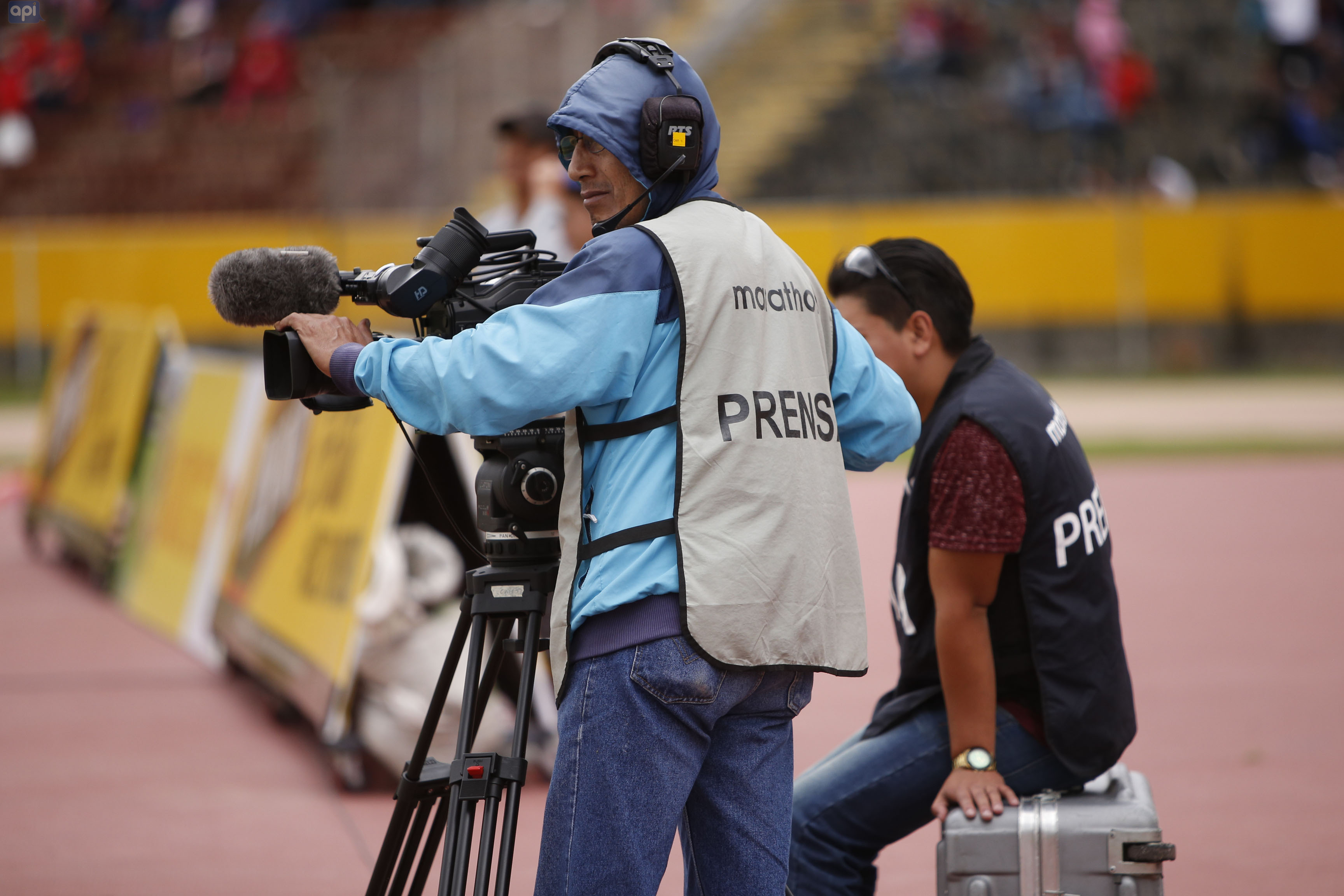 Nassib Neme dio detalles del Congreso Extraordinario, donde se desarrollará la Liga Profesional y la toma de los derechos de TV