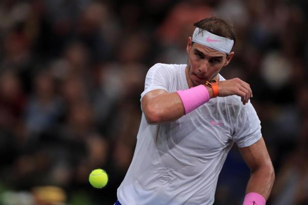 El español Rafael Nadal, número uno de la clasificación de la ATP, ha confirmado su participación en el Abierto Mexicano de tenis del próximo año