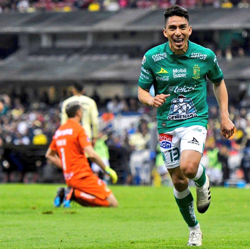 El ecuatoriano llegó a cuatro goles en el presente campeonato, luego de su actuación magistral ante América