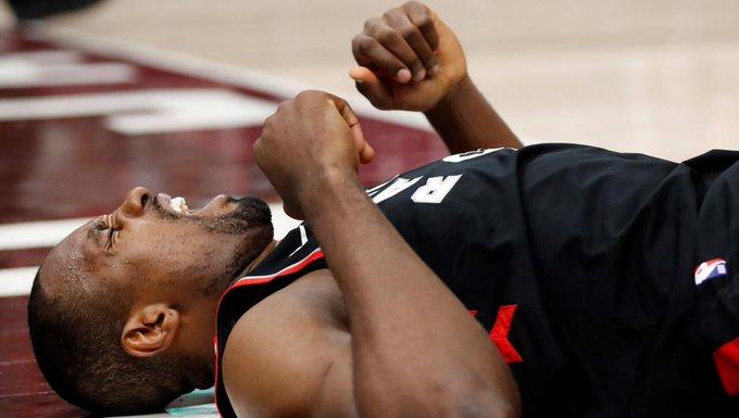 Serge Ibaka volvió a destacar en el juego interior y de ataque de los Raptors que aprovecharon su doble-doble de 27 puntos y 13 rebotes para ganar de visitantes por 92-101 a los Jazz de Utah