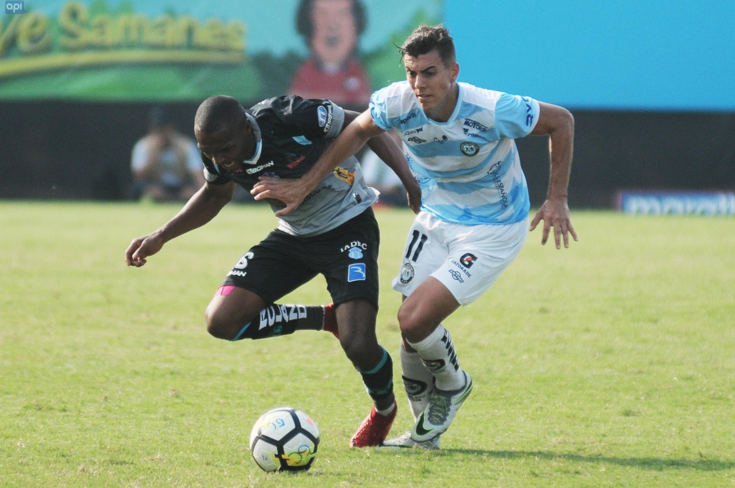 Michael Hoyos seguirá en el equipo 'ciudadano' una temporada más