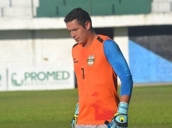 Mushuc Runa sigue trabajando para encarar el 2019 en la Serie A; incorporó a un extranjero para el arco