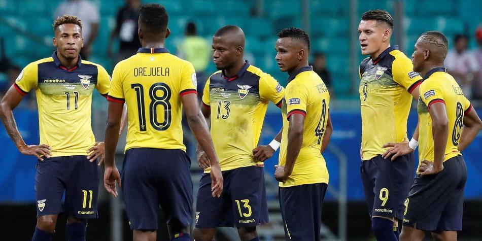 Jaime Estrada indicó que para la fecha FIFA de octubre ya se conocería al nuevo cuerpo técnico de la Selección, asimismo se refirió a la situación de Enner Valencia y Cristian Ramírez