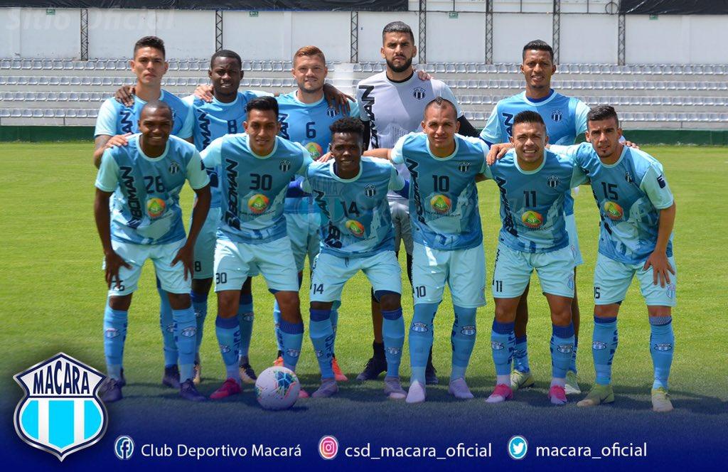 El equipo ambateño tuvo dos pruebas ante el campeón sudamericano, logró una derrota y un empate con equipos distintos