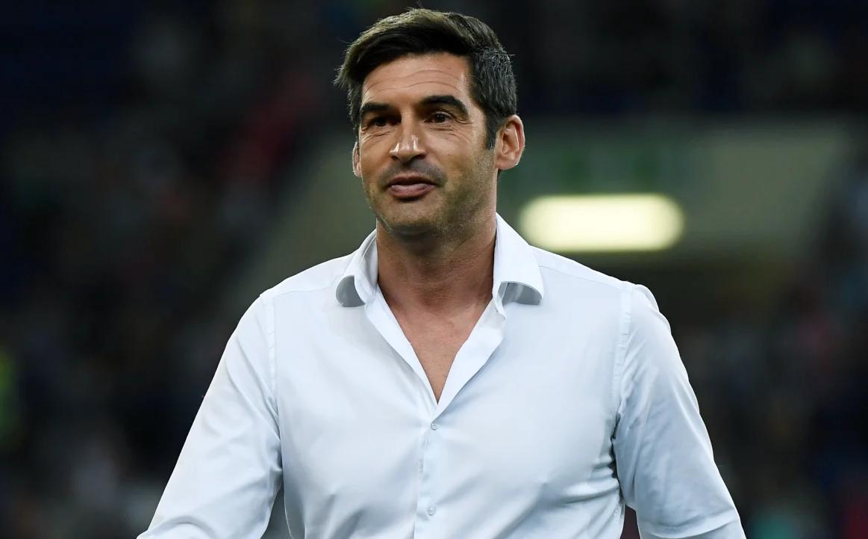 """""""El entrenador, de 46 años, firmó un contrato que le vinculará a la sociedad 'giallorossa' para los próximos dos años, con opción de renovación para el tercero"""", menciona la entidad italiana"""